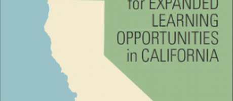 Image of Technical Assistance for Expanded Learning Opportunities in California