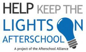 Celebrate Lights On Afterschool 2015!