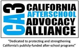 Image of CA3 Launches Save Afterschool Campaign