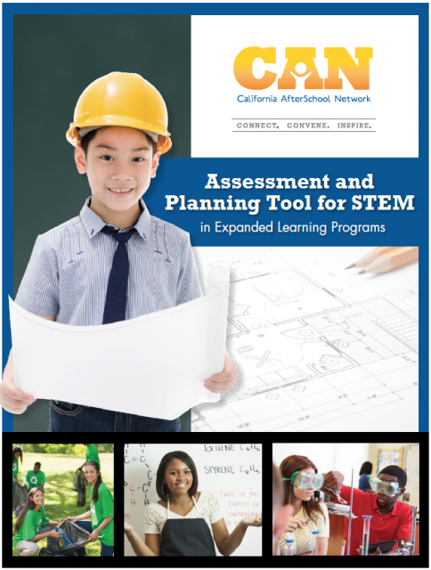 Image of Assessment and Planning Tool for STEM in Expanded Learning Programs