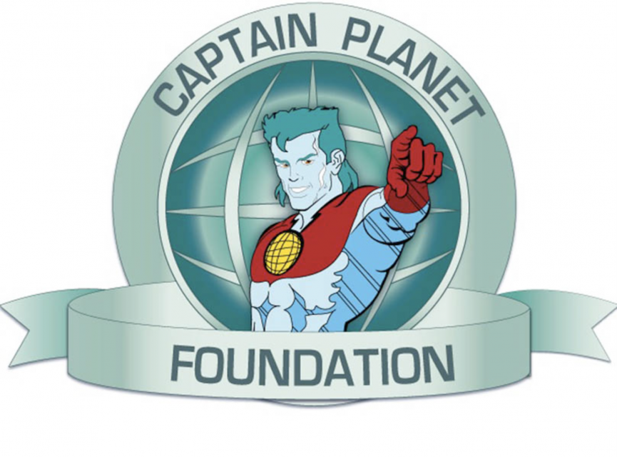 Image of Captain Planet Foundation Grant