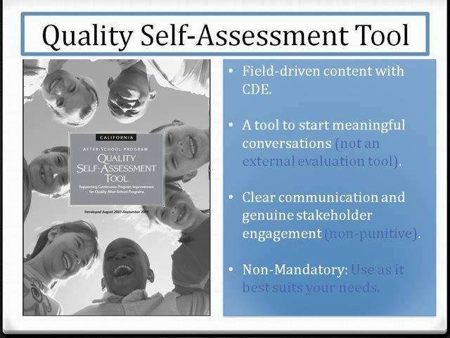 Utilizing the Campaign for Quality Tools