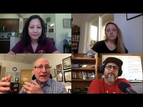 Interview with Michael Funk & Sweetwater Union High School District