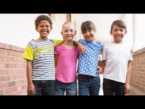 Bite-Size Video #6: Supporting Academic Language Development in OST Programs