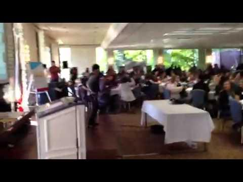 Step Up Older Youth Conference in Central California
