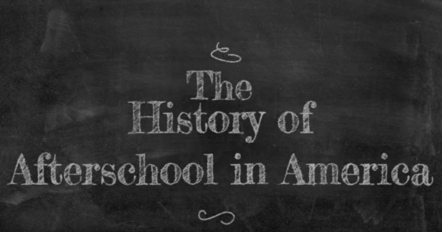 The History of Afterschool