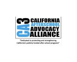 CA3, California Afterschool Advocacy Alliance