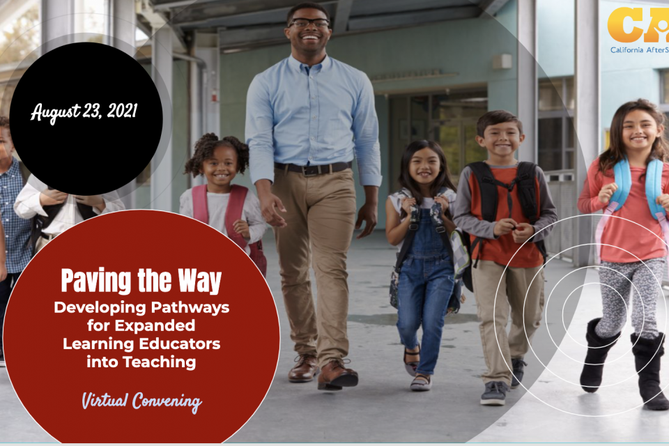 Watch the Paving the Way Convening Recording!