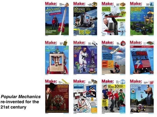 Maker Education Initiative