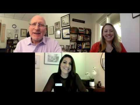 Interview with Michael Funk & Teresa Ayon of Anaheim Family YMCA