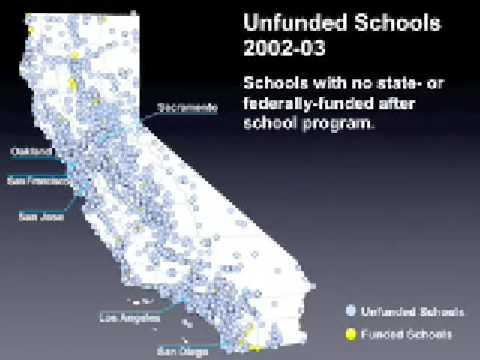 Learn About the History of CA Afterschool
