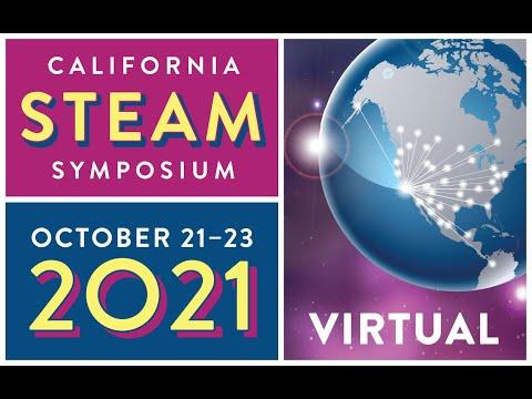Opportunity to attend STEAM Symposium for FREE!