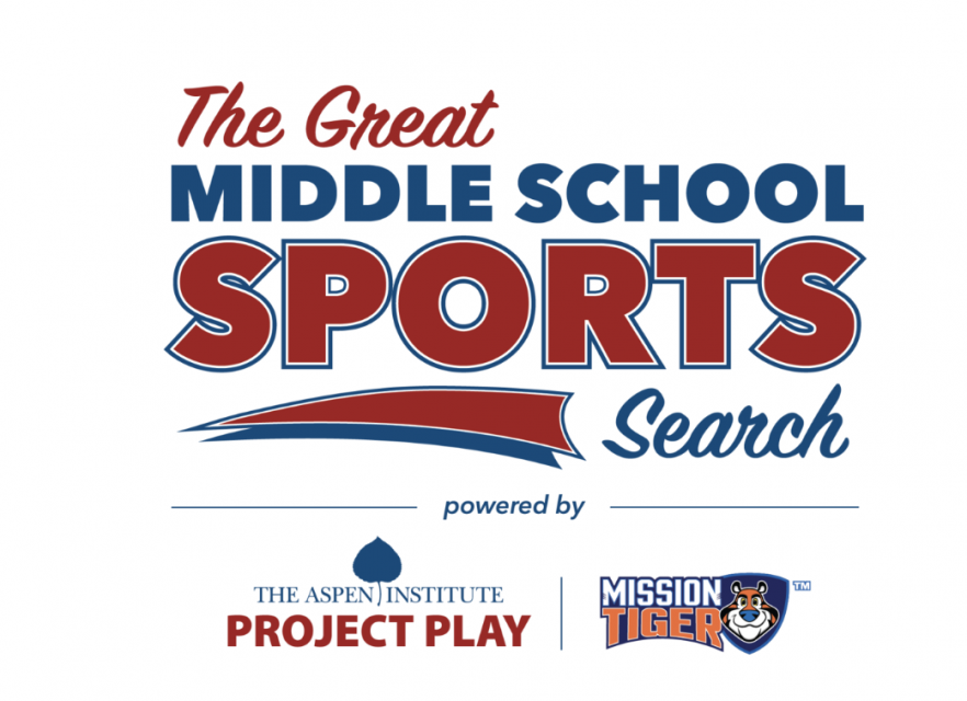The Great Middle School Sports Search