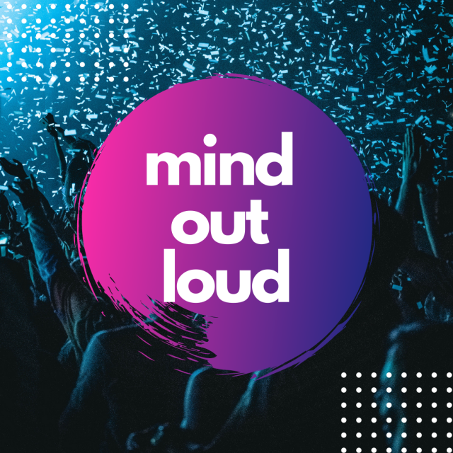Mind out Loud graphic